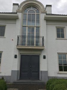 Levering en vakkundige montage van alle soorten deuren in Tilburg
